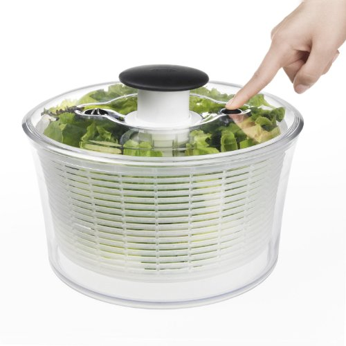 Image of OXO Good Grips  Salad Spinner