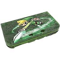 PDP Zelda Slim Storage Armor for Nintendo New 3DS XL