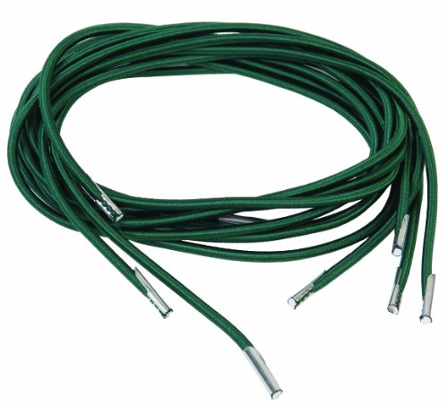 Green Outdoor Recliner - 6