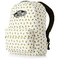 993db2f07d VANS Peanuts Realm Backpack Woodstock School Bag VA3AOWO45 LIMITED EDITION