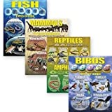 Mcdonald Publishing MC-P197 Vertebrates Poster Set