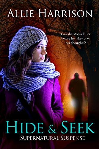 Hide and Seek by [Harrison, Allie]
