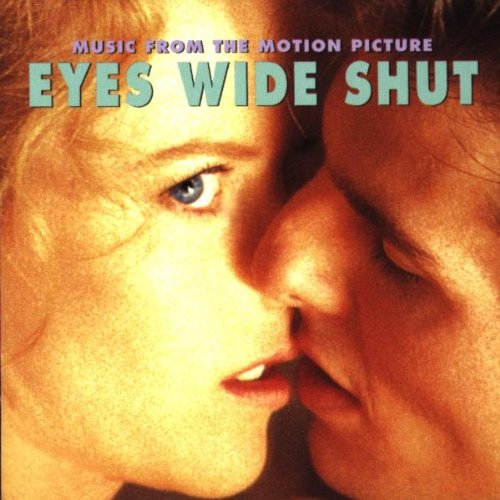 Eyes Wide Shut: Music From The Motion Picture / Audio CD