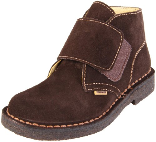 (Primigi Groungy Chukka Boot (Toddler/Little Kid/Big Kid)-Fall 2011,Caffe Suede (5162200),24 EU (7-7.5 M US Toddler))
