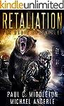 Retaliation (The Boris Chronicles Boo...