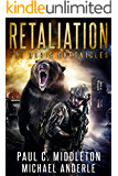 Retaliation (The Boris Chronicles Book 2)