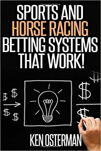 Sports Betting Systems Books For Sale - image 6