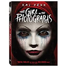 The Girl In The Photographs [DVD] (2016)