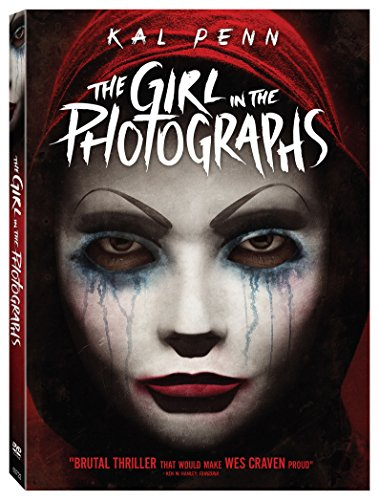 The Girl In The Photographs - Classic Photographs