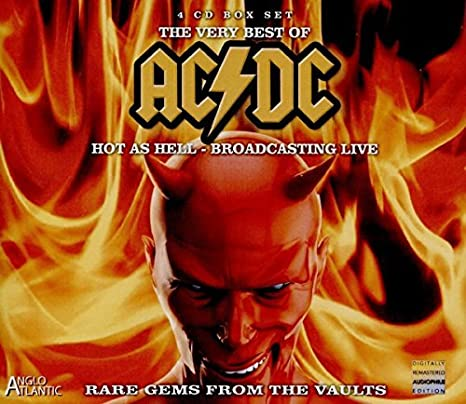 AC/DC – The Very Best (1991)