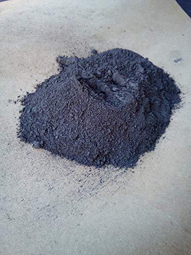 (5 lbs. Indian Blackhead Aluminum, Dark Pyro, 2 Micron Flake)
