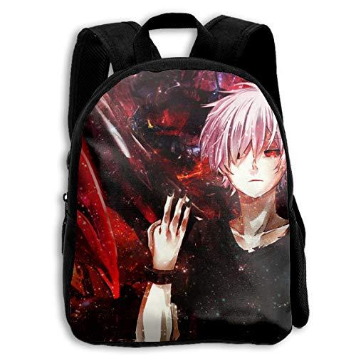 Children's Bags Tokyo Kane_ki Ghoul Student School Shoulder