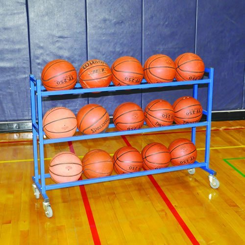 Atlas Ball Cart by Jaypro Sports
