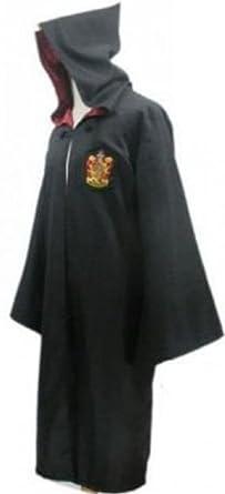 Simon Gryffindor de Harry Potter Robe capa de cosplay unisex para ...