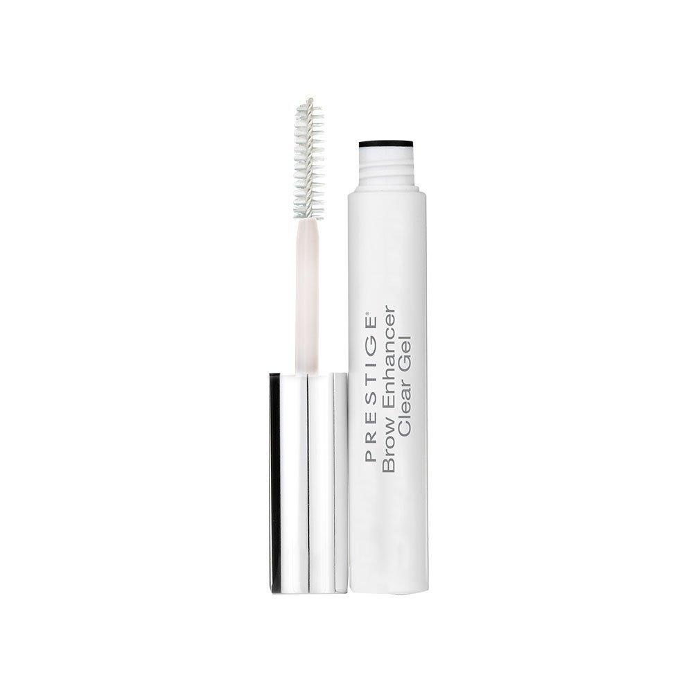 Prestige Cosmetics, gel illuminante per sopracciglia, trasparente BPE-01