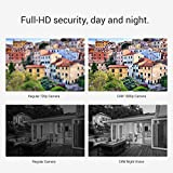 EZVIZ Outdoor Security Camera Turret WiFi H.265