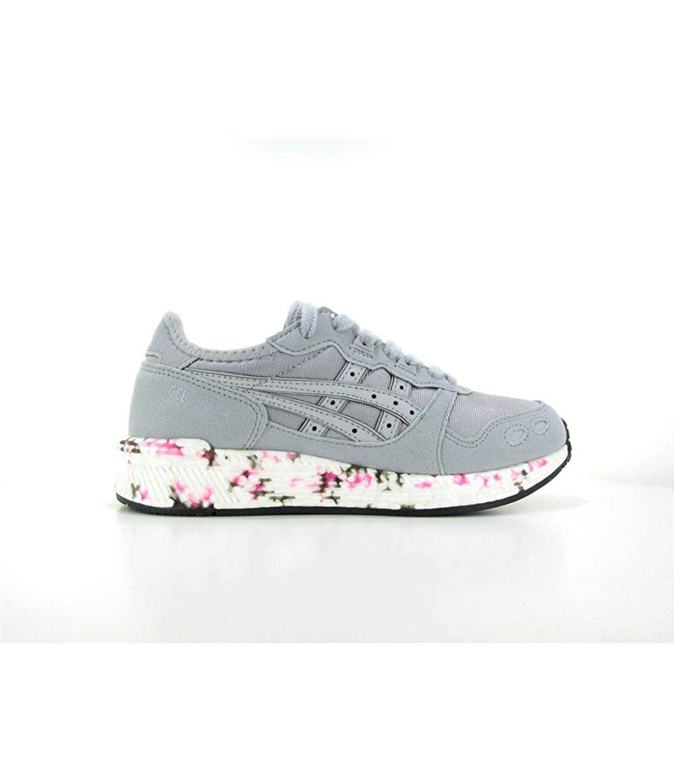 Asics Scarpe Sneakers Bambina Ragazza Grigio HYPER GEL LYTE
