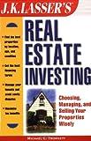 J. K. Lasser's Real Estate Investing, Michael C. Thomsett and J. K. Lasser, 0471397768
