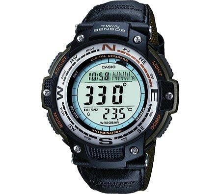 Купить часы CASIO PROTREK PRW-7000-1AER в Киеве, часы
