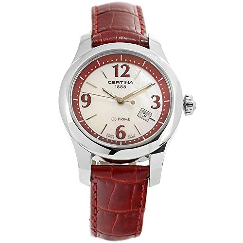 Certina Ladies Watches DS Prime C254.7039.42.98 - 2