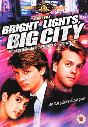 Amazon.co.jp | Bright Lights, Big City [DVD] DVD・ブルーレイ ...