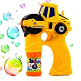 Best Bubble Guns - Toysery Engineering Bubble Shooter Gun | Automatic Bubbling Review