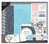 Big Teacher Happy Planner Box Kit - Never Be Erased 12 Month (2019-2020), Create 365 Teacher Planner