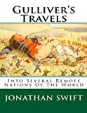 Image of Gulliver's Travels Into Several Remote Nations Of The World