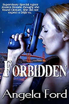 Forbidden (Cyber Crime Series Book 2) by [Ford, Angela]