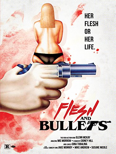 flesh-and-bullets