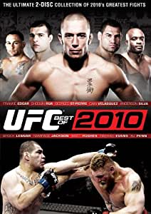 UFC: Best of 2010 [Import]