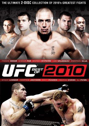Ufc: Best Of 2010 (Best Of Cain Velasquez)