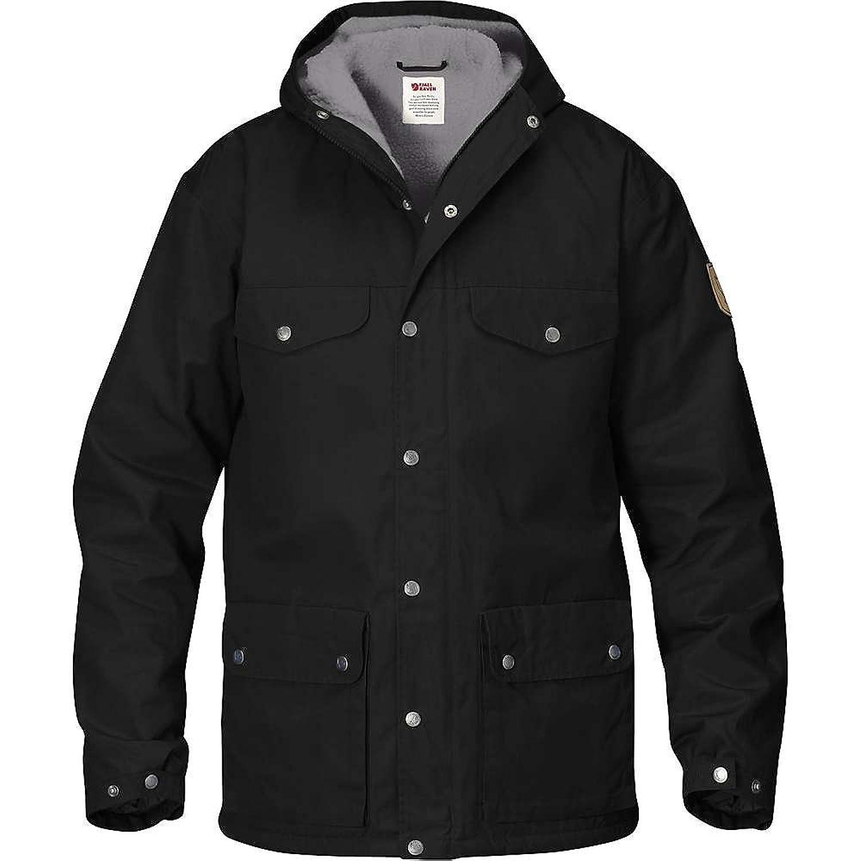 フェールラーベン メンズ ジャケットブルゾン Fjallraven Men's Greenland Winter Jacket [並行輸入品] B07DFHH42G Large