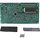 Raypak PC Board Control Replacement Kit for Digital Gas Heater 013464F ... B07SPZK7WY