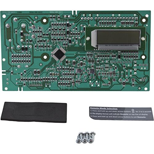(Raypak PC Board Control Replacement Kit for Digital Gas Heater 013464F ... B07SPZK7WY)