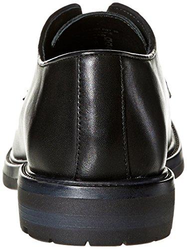 Zapatos para hombre, color Negro , marca LUMBERJACK, modelo Zapatos Para Hombre LUMBERJACK STATE Negro Negro