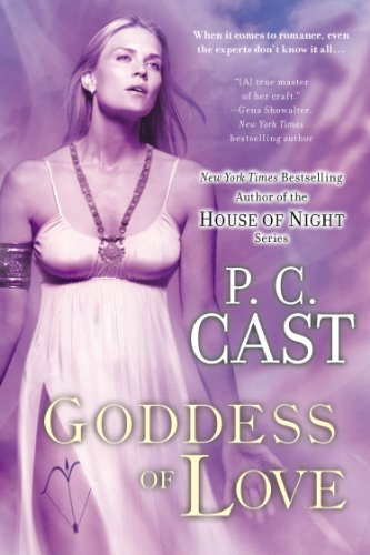 Goddess of Love (Goddess Summoning #5) (Venus God Of Love)