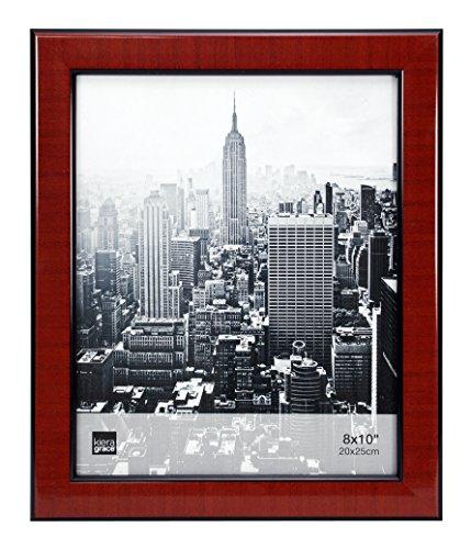 kiera-grace-abby-picture-frame-8-by-10-inch-walnut-wood-grain-with-black-trim