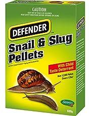 Defender Slug and Snail Pellets 600g