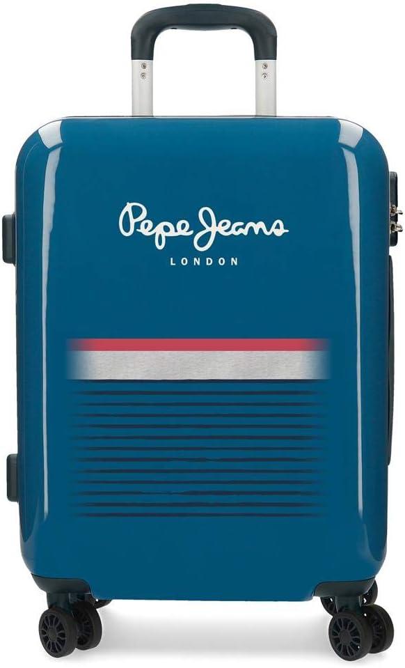 Maleta de cabina rígida Pepe Jeans Yarrow