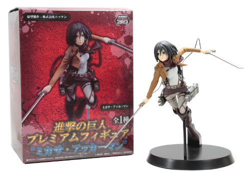 Sega-Attack-on-Titan-7-Mikasa-Figure