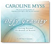 Defy Gravity 4CD: Healing Beyond the Bounds of Reason