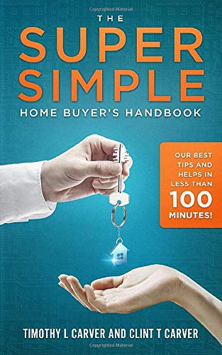 Super Simple Home Buyers Handbook product image