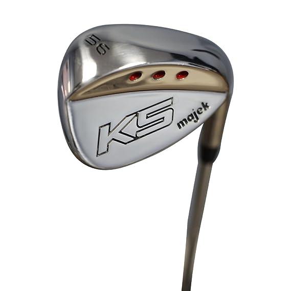 majek Golf + 3, más de Ultra alto y grandes hombres de la ...