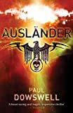 Auslander by Paul Dowswell front cover