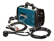 Amico Power - DC Inverter Welder - 110/230V Dual Voltage IGBT Welding Machine - 160 AMP Stick Arc