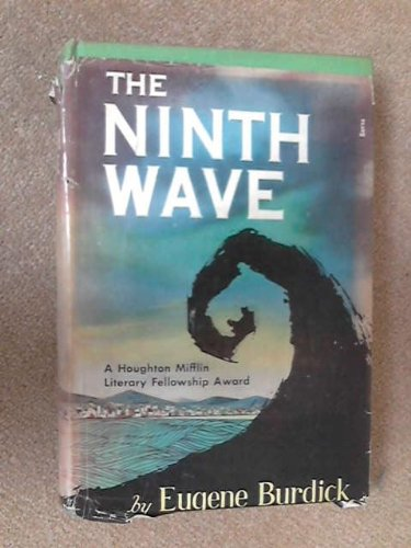 The Ninth Wave by Eugene Burdick