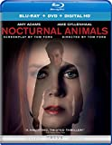 Academy Award nominees Amy Adams and Jake Gyllenhaal star in this haunting romantic thriller from acclaimed writer/director Tom Ford (A Single Man). Susan (Amy Adams) is living through an unfulfilling marriage when she receives a package containing a...