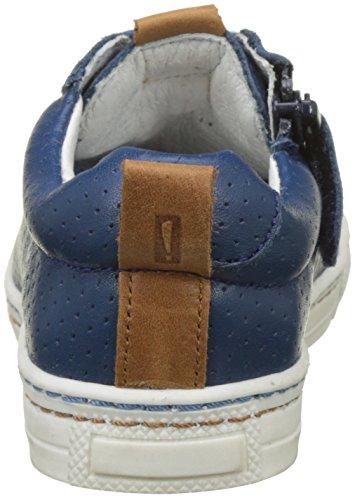babybotte Jungen Kain Sneaker Blau (Jeans)