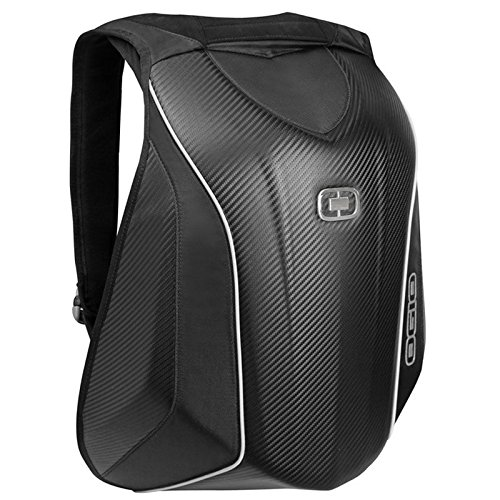 Ogio Motorcycle Luggage - 5